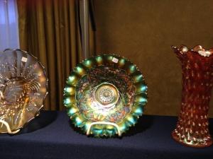 Green Wishbone bowl
