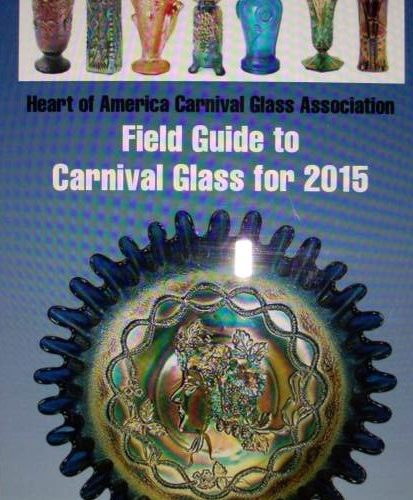 HOACGA Field Guide 2015