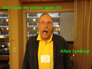 Allen Lyndrup 2015 convention