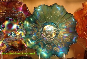 Good Luck Bowl 2015 convention