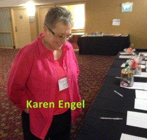 Karen Engel 2015 convention
